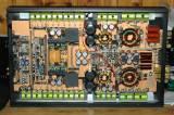 Fusion 1600W Class-D sub amplifier
